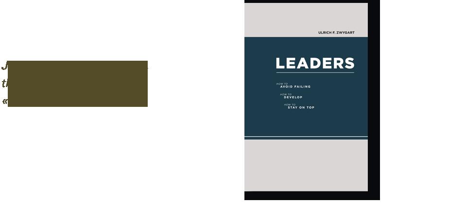 leaders-book-ulrich-zwygart-leadership